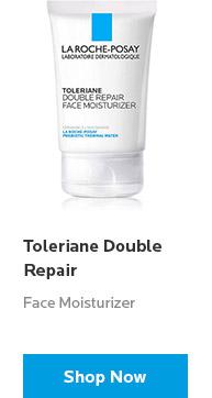 Toleriane Double Repair - Face Moisturizer - Shop Now