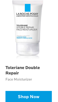 Toleriane Double Repair - Face Moisturizer - Shop Now